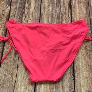 Victoria's Secret Swim - Victoria's Secret Bikini bottom. Pink. NWOT.